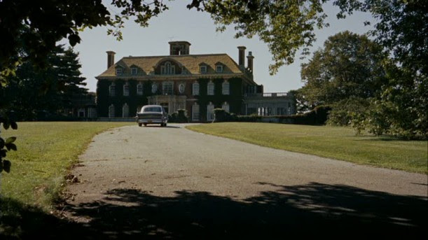Townsend estate-exterior