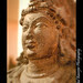 Statue Bust, 3-4 CE Gupta Empire