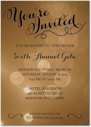 Cruise Ship   Corporate Event Invitations in Moonstruck