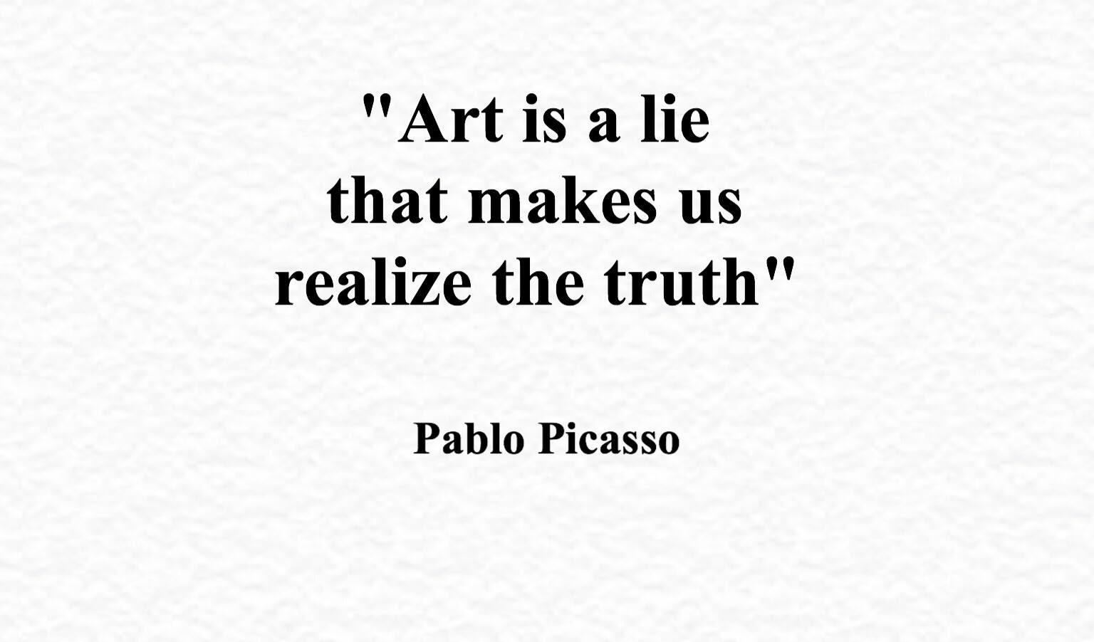 75 Quotes On Creativity By Pablo Picasso Art Sheep