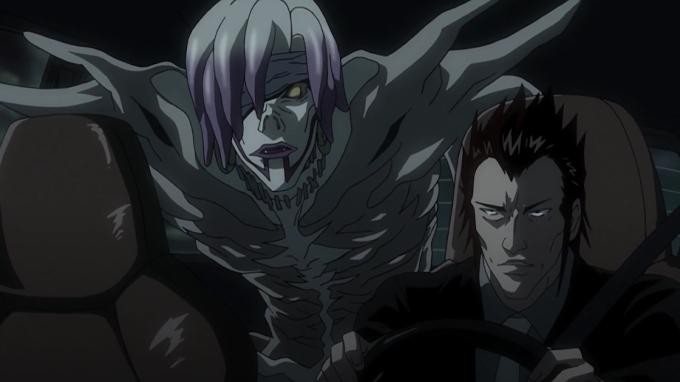 Death Note - Epizoda 23