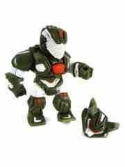 Onell Design Glyos Neo Granthan Gatorrior Mercenary Action Figure