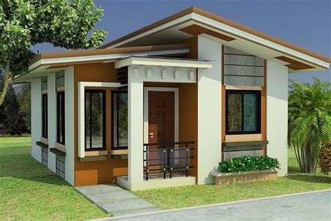 small house design  compact amazing architecture