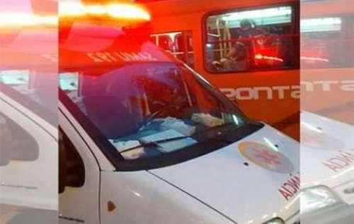 Motorista passa mal e morre dentro de ônibus