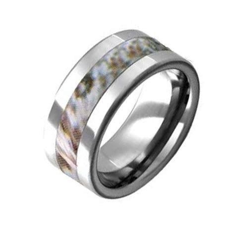1000  images about Snow Camo Rings on Pinterest   Camo
