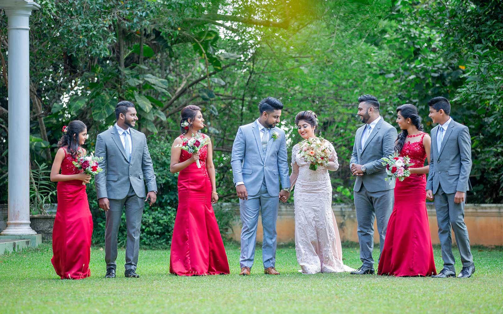 Wedding Album Cover Design Sri Lanka