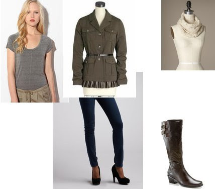 The Limited, LifeStride, Charlotte Russe, Urban Outfitters