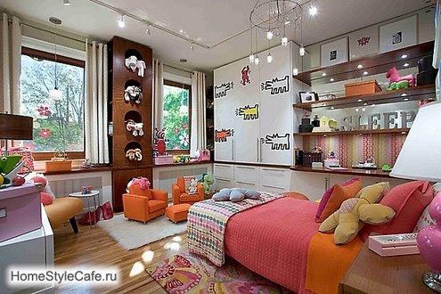 Kids Room Decorating Ideas on Www Cool Kids Rooms Com Images Kids Rooms Big Kids Bedroom Ideas 1 Jpg