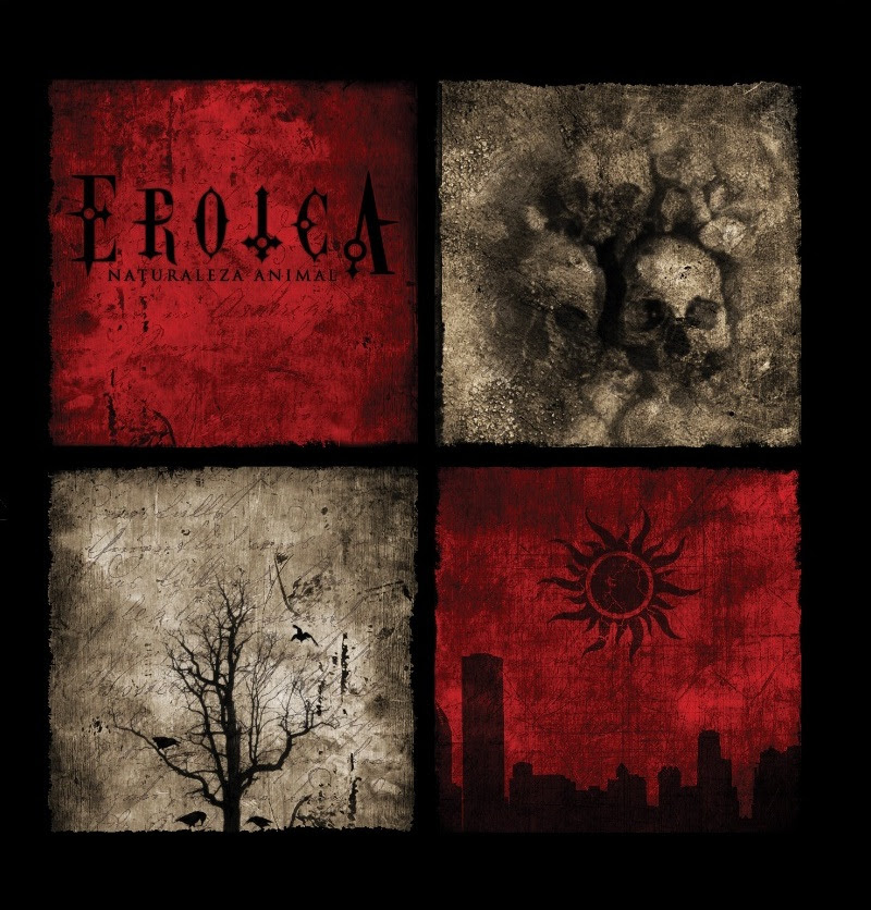 Eroica - Naturaleza Animal (2010) - Album Downloaded
