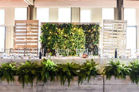 Gorgeous Greenery Wedding Decoration   Make Your Wedding