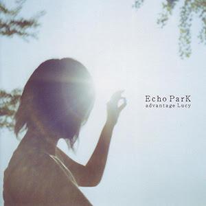 Album Echo Park by advantage Lucy