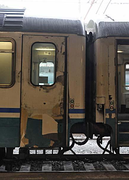 Intercity Milano-Ventimiglia