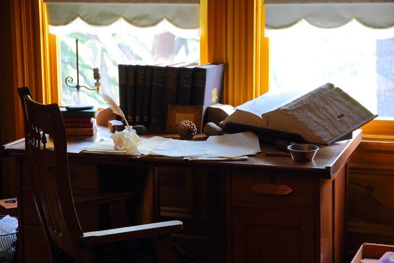 IMG_3976 John Muir National Historic Site