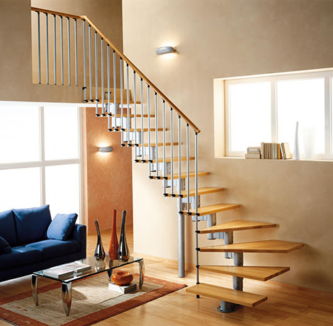 Design Home Ideas on House Staircase Design Guide   5 Modern Designs For Every Occasion