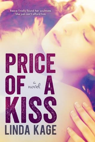 Kitap Yorumu: Price of a Kiss | Linda Kage (Forbidden Men, #1)