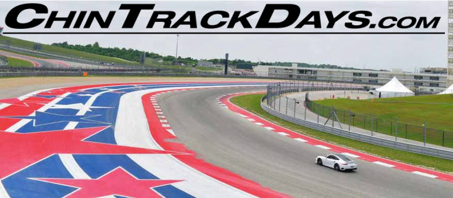 Car Track Tire Wear Patterns, Chin Track Days, Car Track Tire Wear Patterns