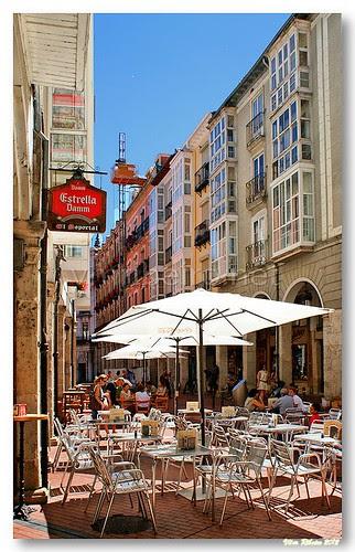 Rua de Burgos by VRfoto