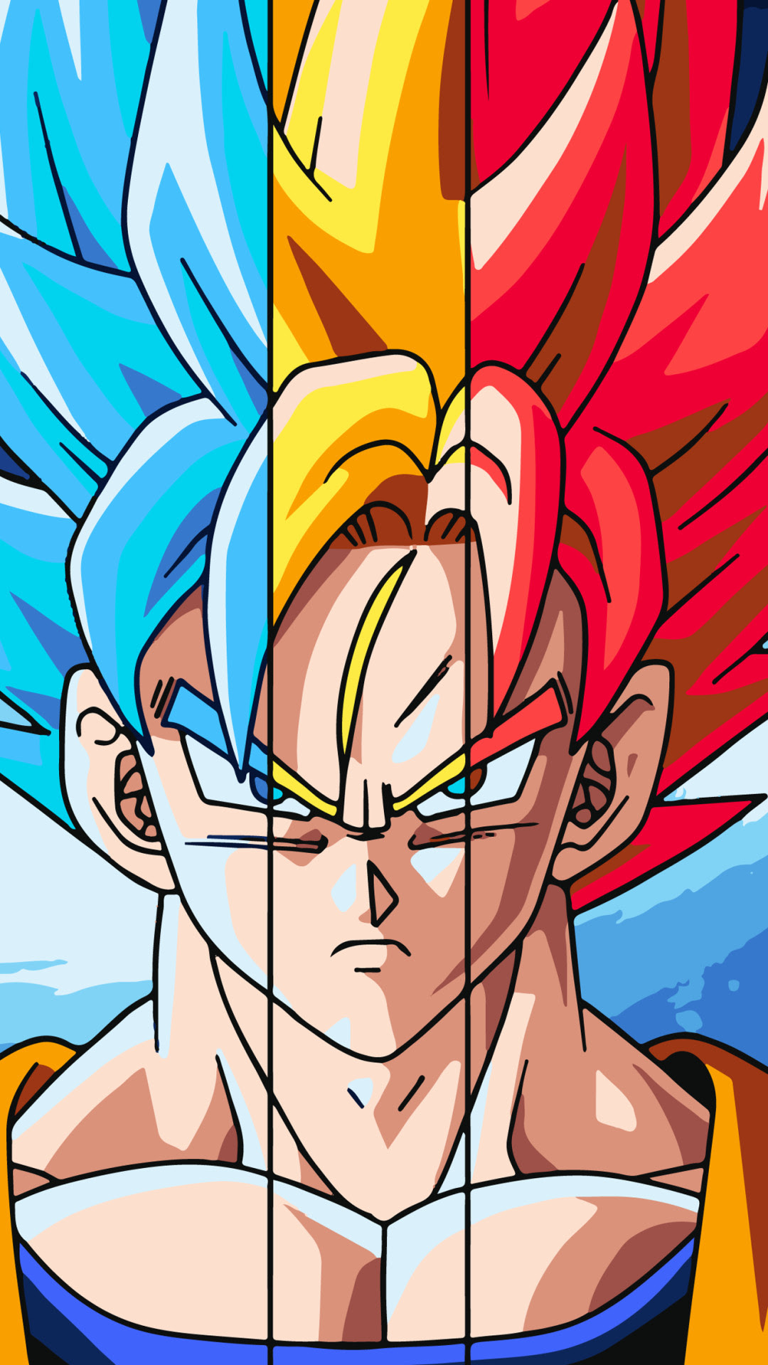 Dragon Ball iPhone Wallpaper 64+ images