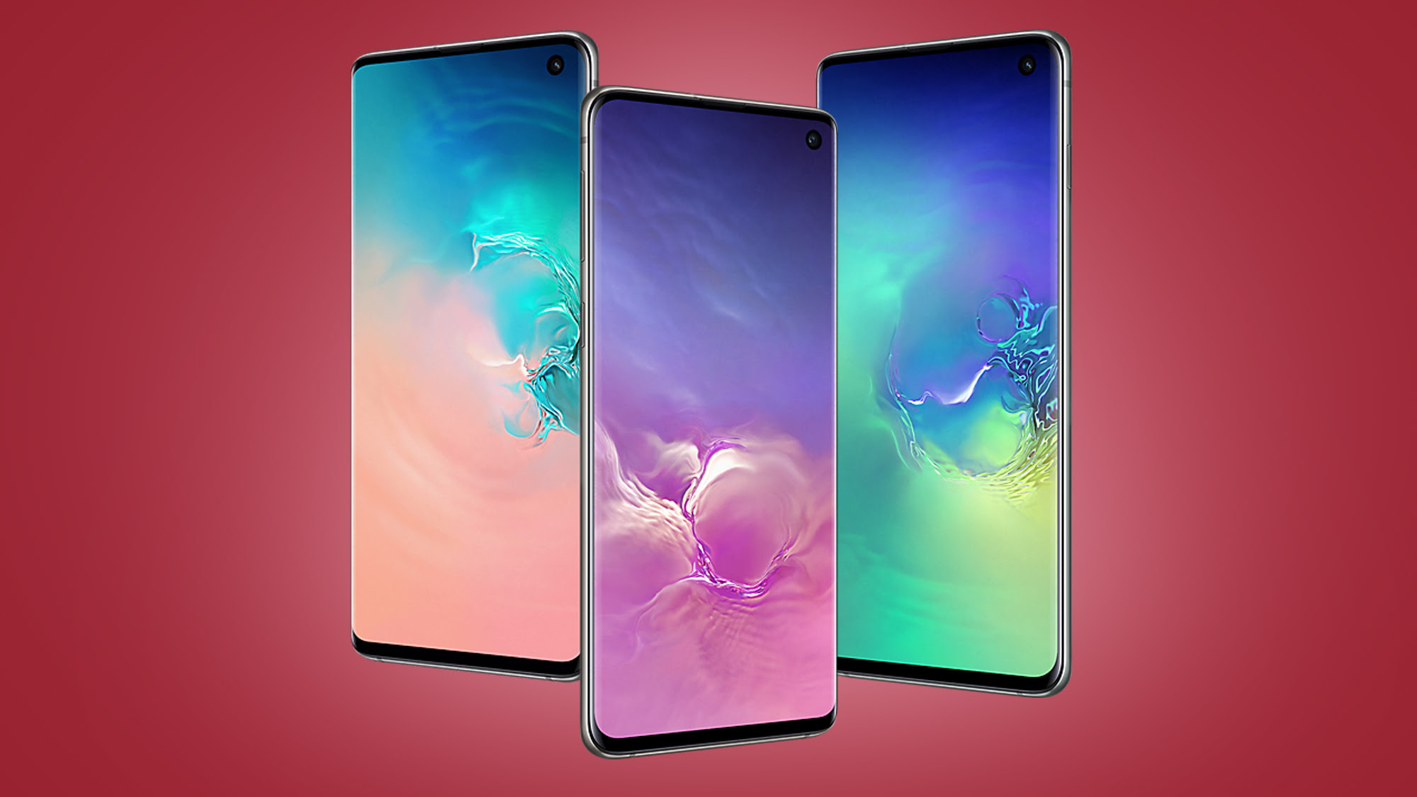 This sub-£30/pm Samsung Galaxy S10 deal is the best we've seen for Black Friday...so far