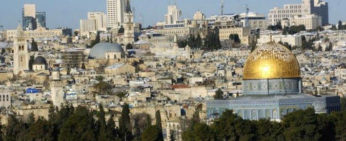 Risultati immagini per Unesco su Israele
