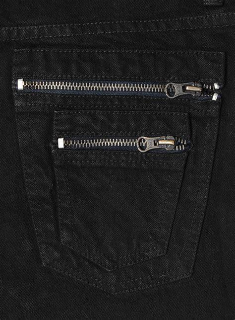 double zipper  pocket makeyourownjeans