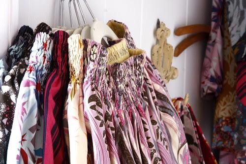 hanging.skirts