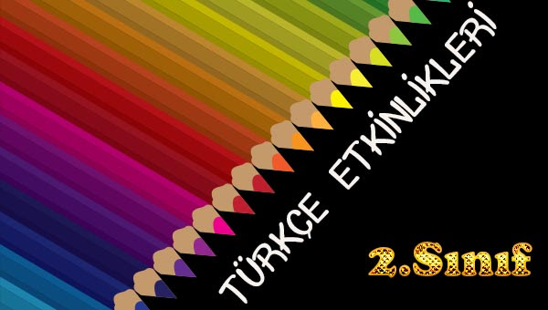 2sınıf Türkçe Eş Anlamlı Sözcükler Etkinliği 1 Meb Ders