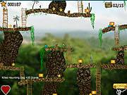 Jogar Jungle treasures Jogos