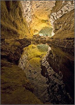 2008-12-18 Lanzarote CuevaDeLosVerdes