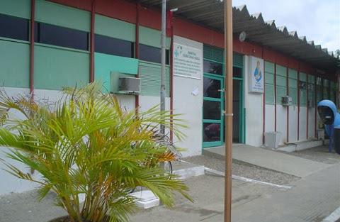 hospital currais