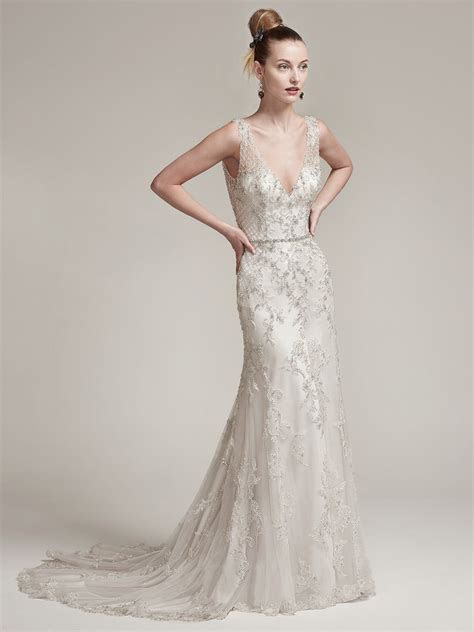 Maggie Sottero Wedding Dresses   Perfect wedding dress