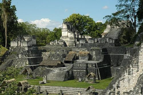 os maias