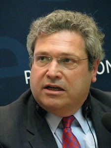 Prominent neocon intellectual Robert Kagan. (Photo credit: Mariusz Kubik, http://www.mariuszkubik.pl)