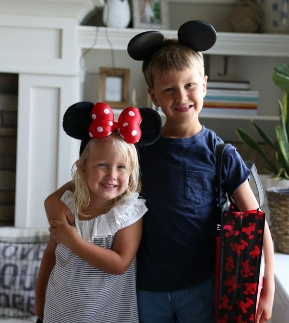 Our Life...'Better Together': Our Big Disneyland Surprise