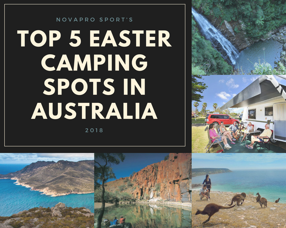 Easter Camping Images