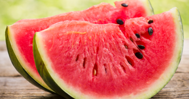 It is watermelon season and seeing it makes everyone want to eat ... But can diabetics eat watermelon or not and how is it used for their health? Be sure to find out