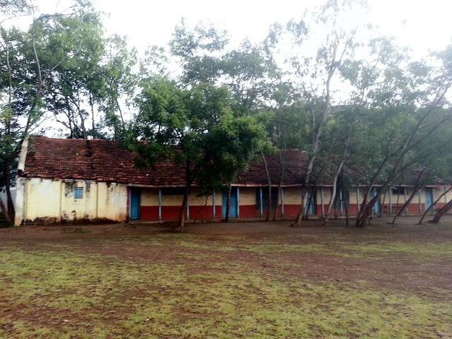 Mahatma Jyotirao Phule High School Pisoli, - Visit Gagan LaWish Pisoli Pune 411028