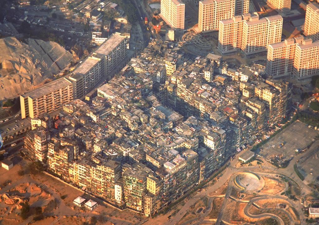 Inilah 9 Kota Mati Paling Terkenal di Dunia