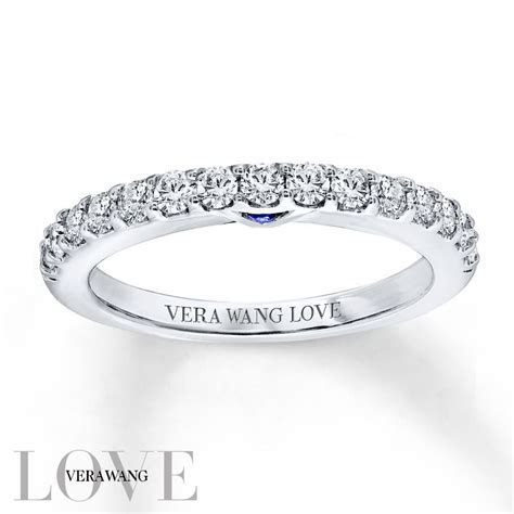 From the Vera Wang LOVE Collection, this captivating
