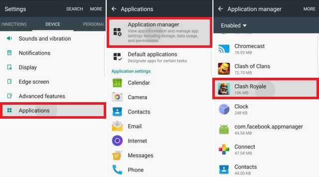 Comment Déplacer Les Applications Android Vers La Carte Sd