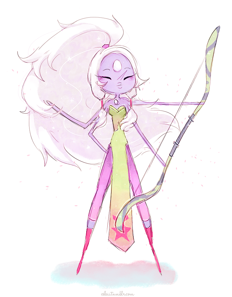 4/4: A giant woman!~ for #su60minutes