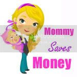 Mommy Saves Money