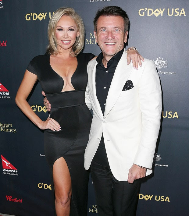 Kym Johnson Dancing With The Stars Married: The Vibes Post