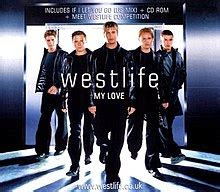 love westlife song wikipedia