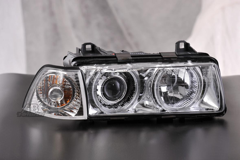 Bmw E36 Lampa Przednia