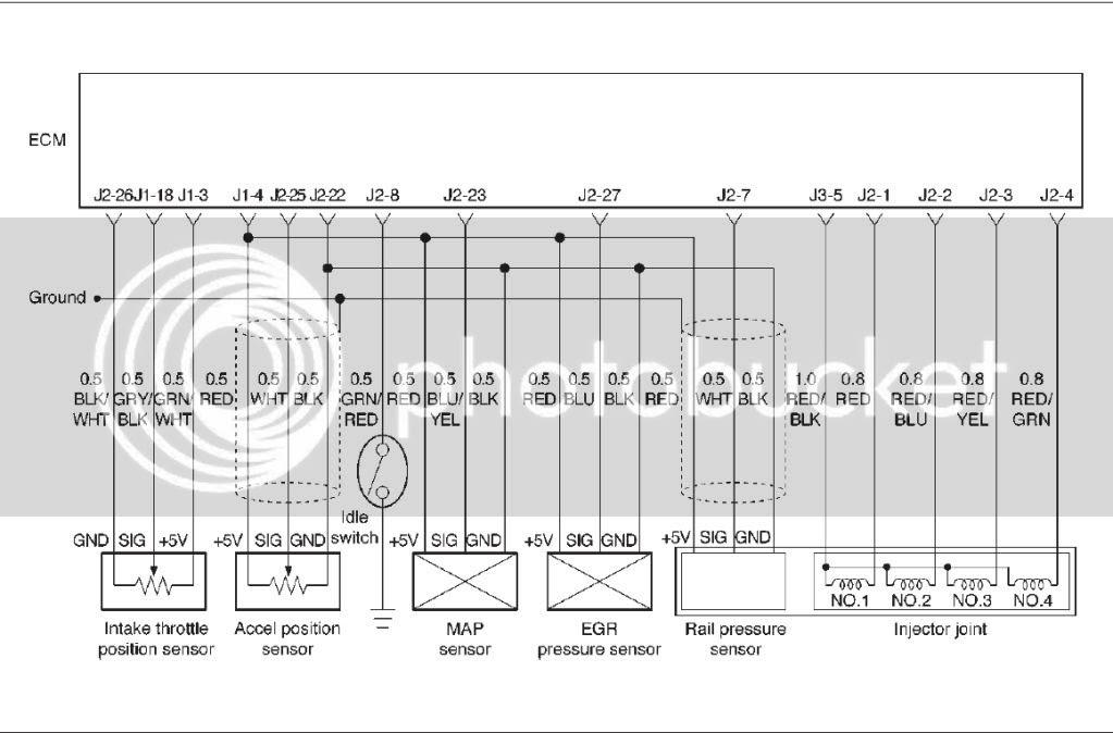 91 95 Isuzu Rodeo Radio Wiring Diagram