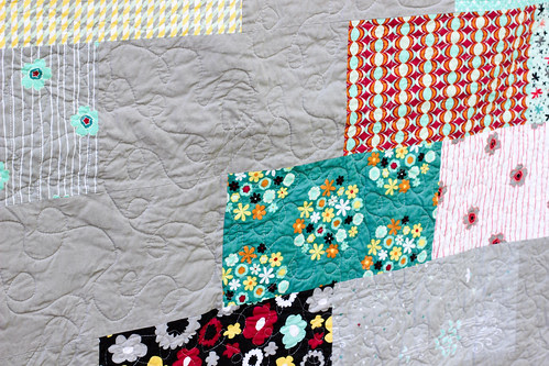 Tackling the Big Project: Sewing for Quilt Market - In Color Order