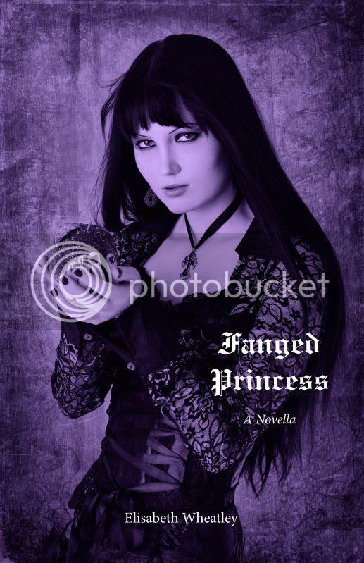 Fanged Princess by Elisabeth Wheatley