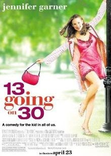 Films Like 13 Going On 30