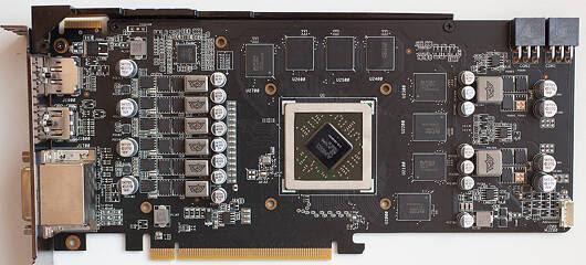 ASUS R9 270X DirectCU II TOP 2 GB - Technology Portal